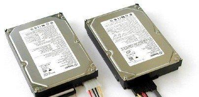 ¿Cómo instalar un nuevo disco duro?
