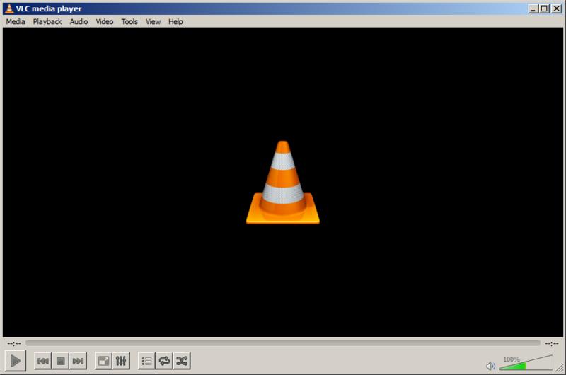VLC. Herramienta gratuita para trabajar con videos.