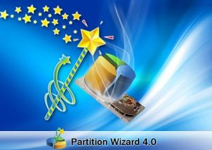 Clonar un pendrive con PARTITION WIZARD.